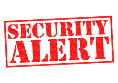 Copier Security Risk